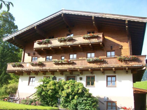Hotelbilder: Vorderjetzbachhof, Maria Alm am Steinernen Meer