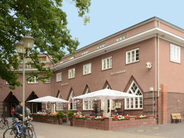 Hotelbilleder: Hotel Bonverde, Berlin