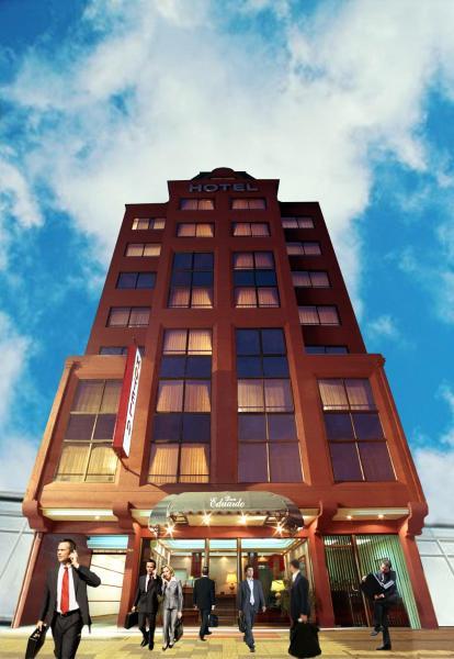 Hotel Pictures: Hotel Don Eduardo, Temuco