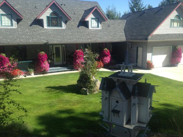 Hotel Pictures: Eagle's Nest B&B, Carrs Landing