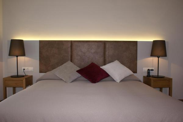 Hotel Pictures: Aparthotel K, Figueres