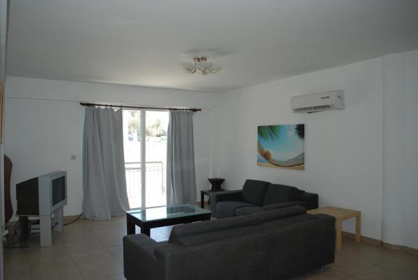 Hotel Pictures: Centrale Apartment, Polis Chrysochous