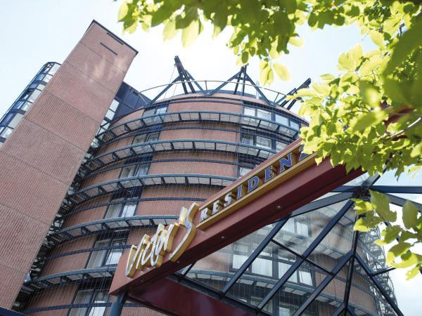 Hotelbilleder: Victor's Residenz-Hotel Frankenthal, Frankenthal