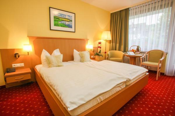 Hotel Pictures: Hotel Riemann, Bad Lauterberg