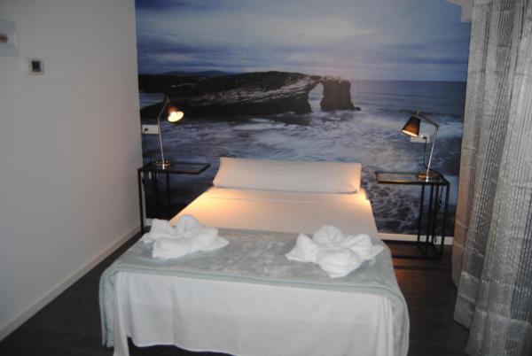 Hotel Pictures: Refugio O Castro, Barreiros