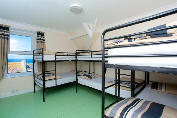 Dormitory Room (6 Adults) - First Floor