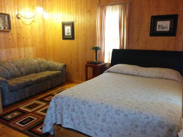 Hotel Pictures: Jeddore Lodge Cabins, Head of Jeddore