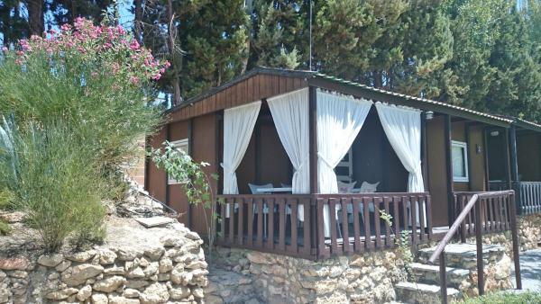 Hotel Pictures: Camping & Bungalows Suspiro del Moro, Otura