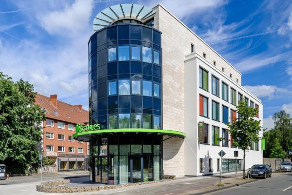 Hotel Pictures: Ibis Styles Hildesheim, Hildesheim