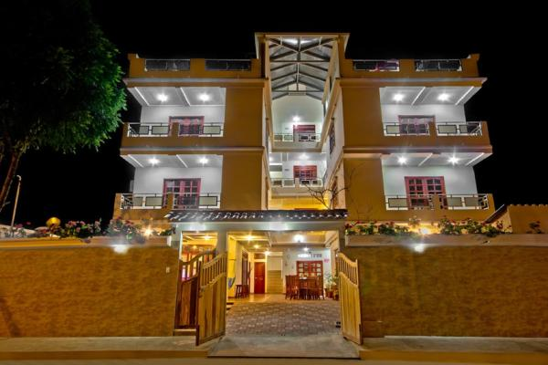 Hotel Pictures: Puerta Sol Inn, Manglaralto