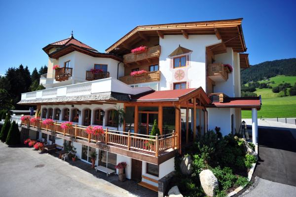 Photos de l'hôtel: Leamwirt, Hopfgarten im Brixental