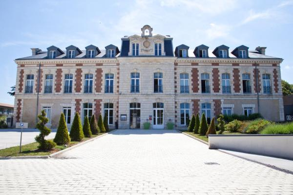 Hotel Pictures: , Lagord