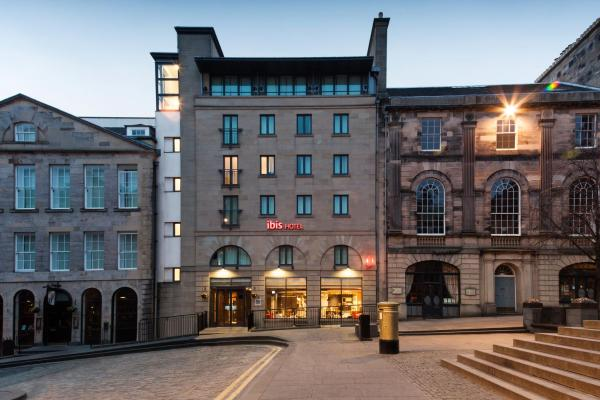 Hotel Pictures: ibis Edinburgh Centre Royal Mile – Hunter Square, Edinburgh