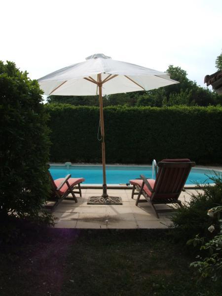 Hotel Pictures: Château Beauséjour, Listrac-Médoc