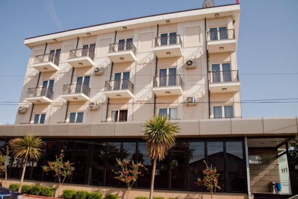Hotellbilder: Meridian Tirana Hotel, Tirana