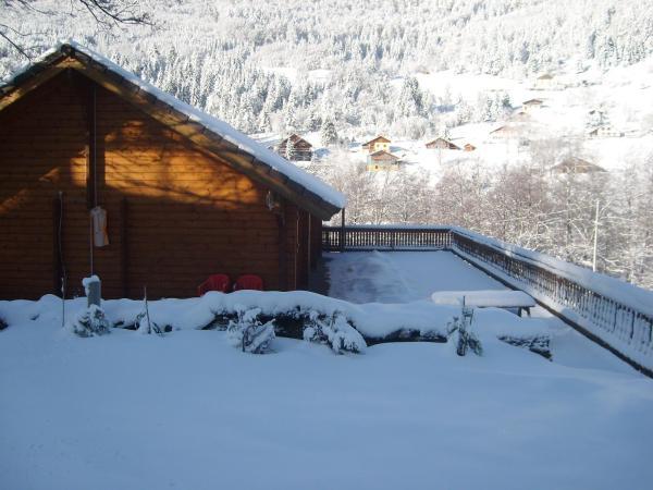 Hotel Pictures: Hotel Restaurant Home Des Hautes Vosges, La Bresse