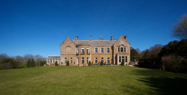 Hotel Pictures: Wyck Hill House Hotel & Spa, Stow on the Wold