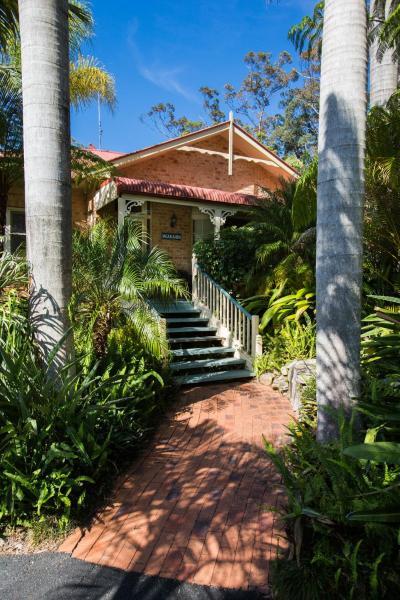 Foto Hotel: Jacaranda Villa Coffs Harbour, Coffs Harbour