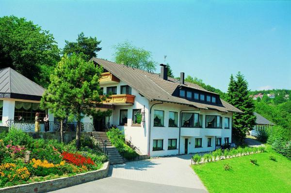 Hotel Pictures: Hotel Auf dem Kamp, Hagen