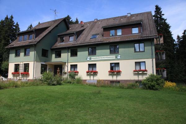 Hotel Pictures: Waldhotel Achtermannstor, Braunlage
