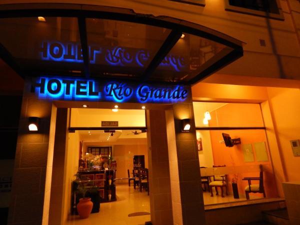 Fotos del hotel: Hotel Río Grande, San Pedro de Jujuy