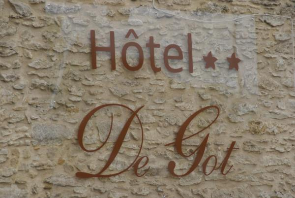 Hotel Pictures: , Villandraut