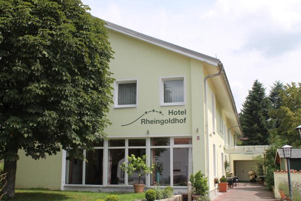 Hotel Pictures: Hotel Rheingoldhof, Munich