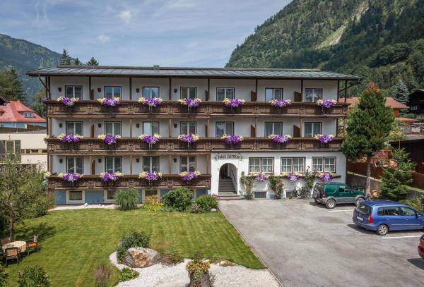 Hotellbilder: Pension Gstrein, Bad Hofgastein