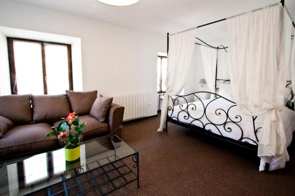 Hotel Pictures: , Saint-Hippolyte