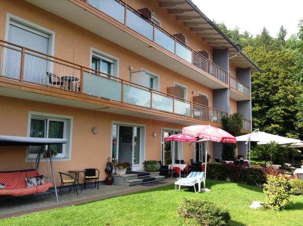 Fotos del hotel: Pension Krakolinig, Pörtschach am Wörthersee