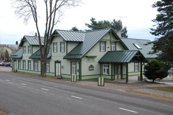 Hotel Pictures: Avinurme Hostel, Avinurme