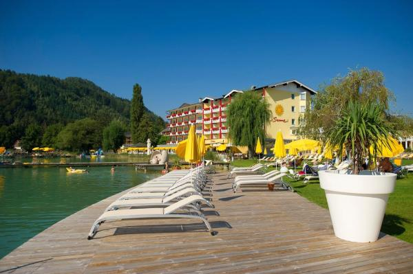 Fotos do Hotel: Hotel & Spa Sonne, Sankt Kanzian