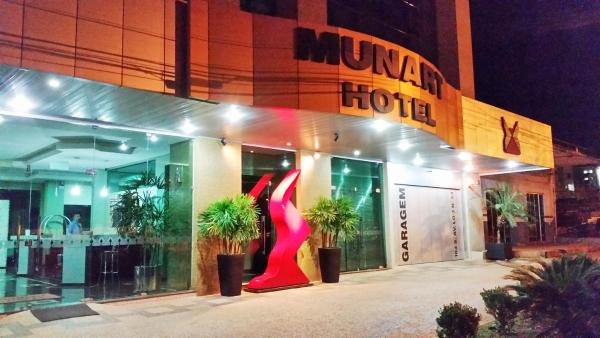 Hotel Pictures: , Palmas