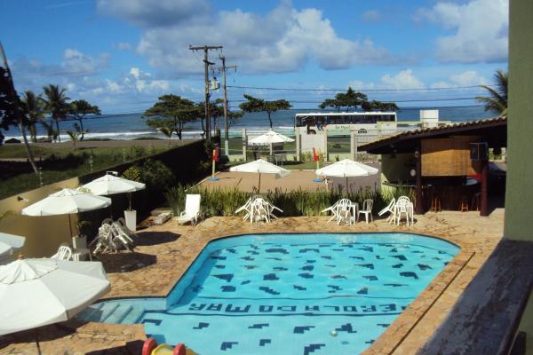 Hotel Pictures: Pousada Pérola do Mar, Ilhéus