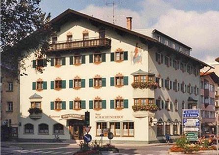 Fotos de l'hotel: Hotel Schachtnerhof, Wörgl