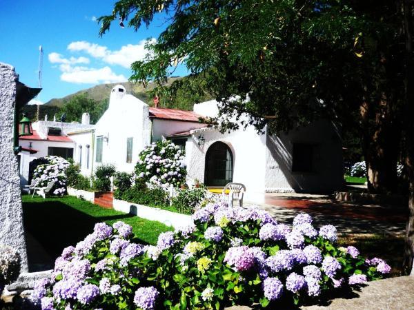 Foto Hotel: Hosteria Magdalena, Cortaderas