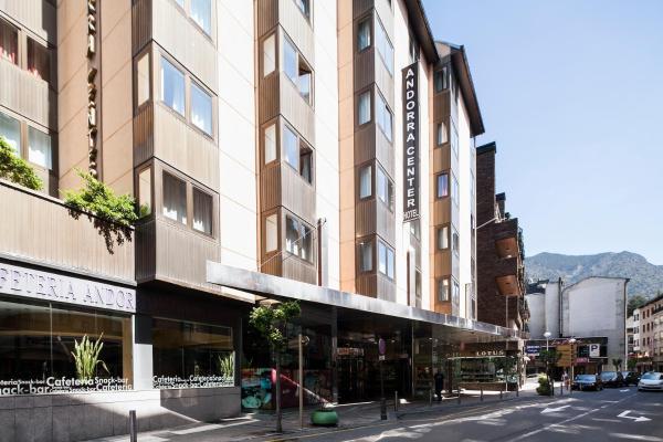 Фотографии отеля: Hotel Andorra Center, Андорра-ла-Велья