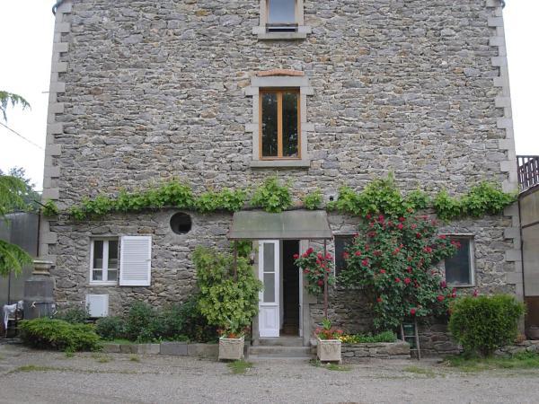 Hotel Pictures: Hôtel Saint Verny, Villeneuve-d'Allier