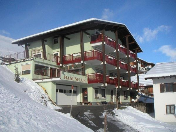 Photos de l'hôtel: Pension Hasenfluh, Lech am Arlberg