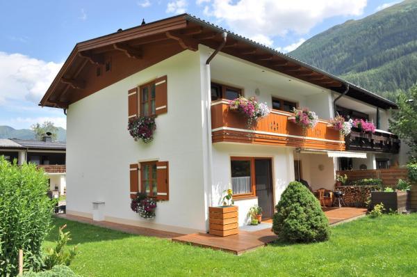 Fotos do Hotel: Appartement Anne, Bad Gastein