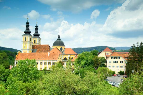 Hotel Pictures: Hotel Pfeifer zum Kirchenwirt, Graz