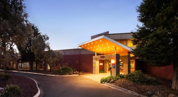 Hotel Pictures: , Coolaroo