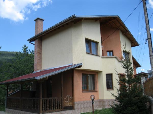 Φωτογραφίες: Guest House Rosi, Govedartsi