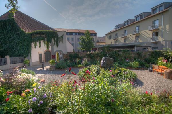 Hotelbilleder: Zeiskamer Mühle, Zeiskam