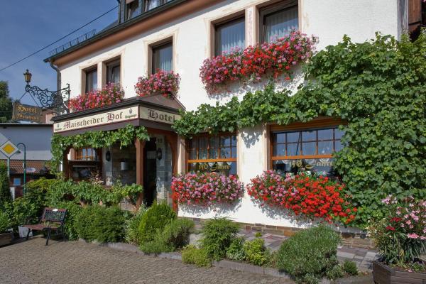 Hotelbilleder: Maischeider Hof, Kleinmaischeid