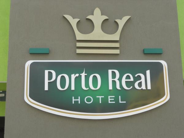 Hotel Pictures: Hotel Porto Real, Pôrto Real