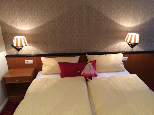 Hotelbilleder: Landhotel Witte-König, Garrel