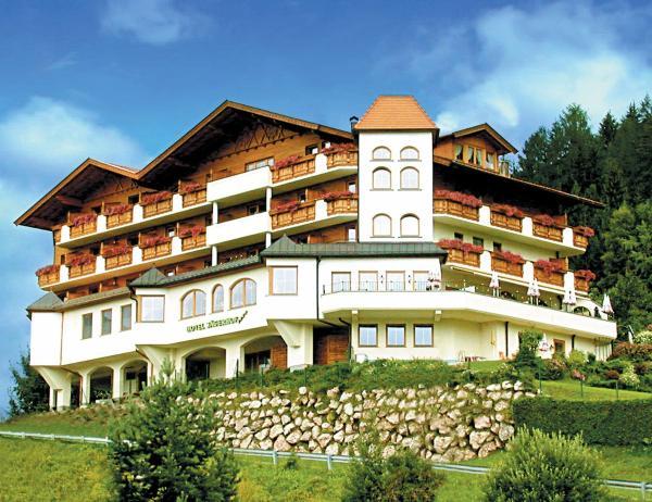 Zdjęcia hotelu: Hotel Jägerhof, Kolsassberg