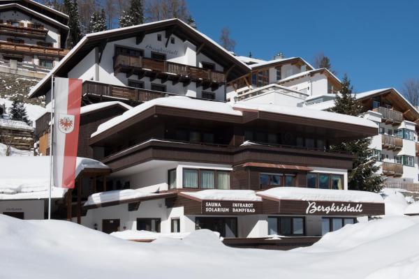 Hotellbilder: Haus Bergkristall, Sankt Anton am Arlberg