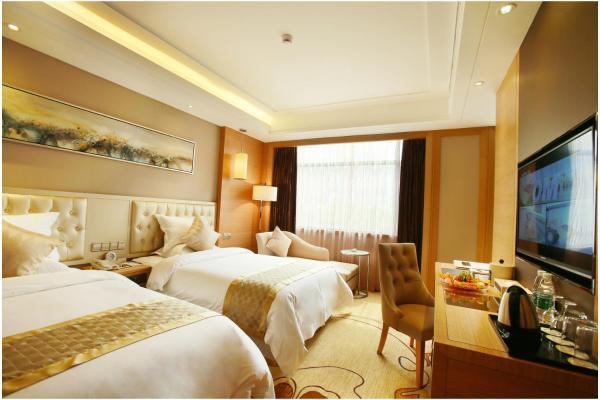酒店图片: Chengdu Jingtong 101 Hotel, 成都